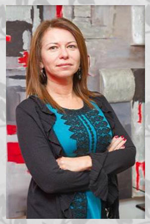 Sandra Jardim Fernandes